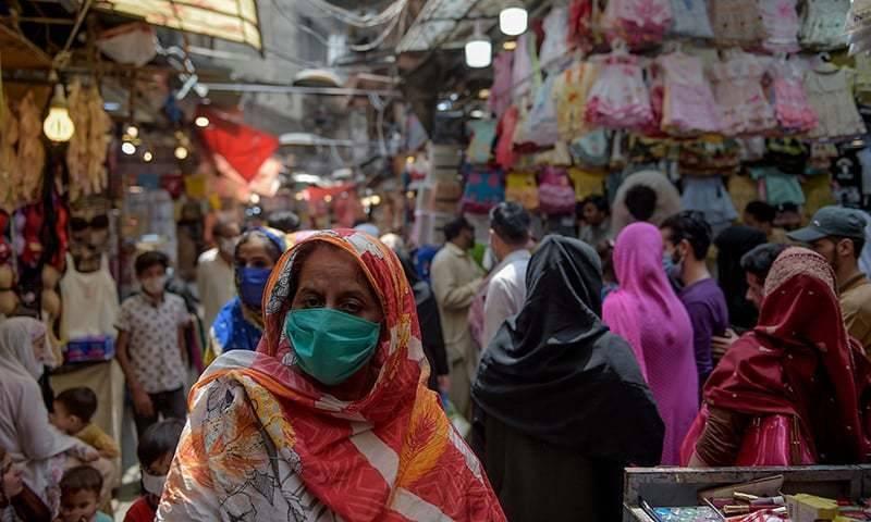 COVID-19 – Punjab issues SOPs for Eid-ul-Fitr shopping