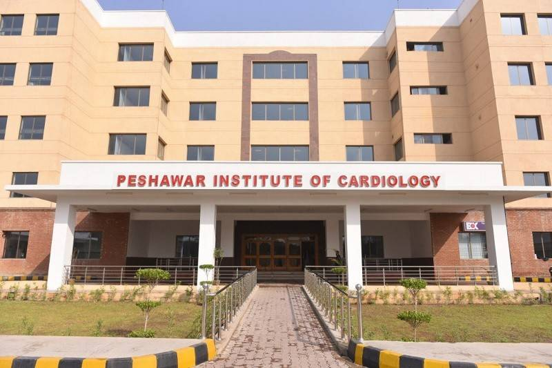 PIC becomes KPK's first cardiac hospital to perform open-heart surgeries on children