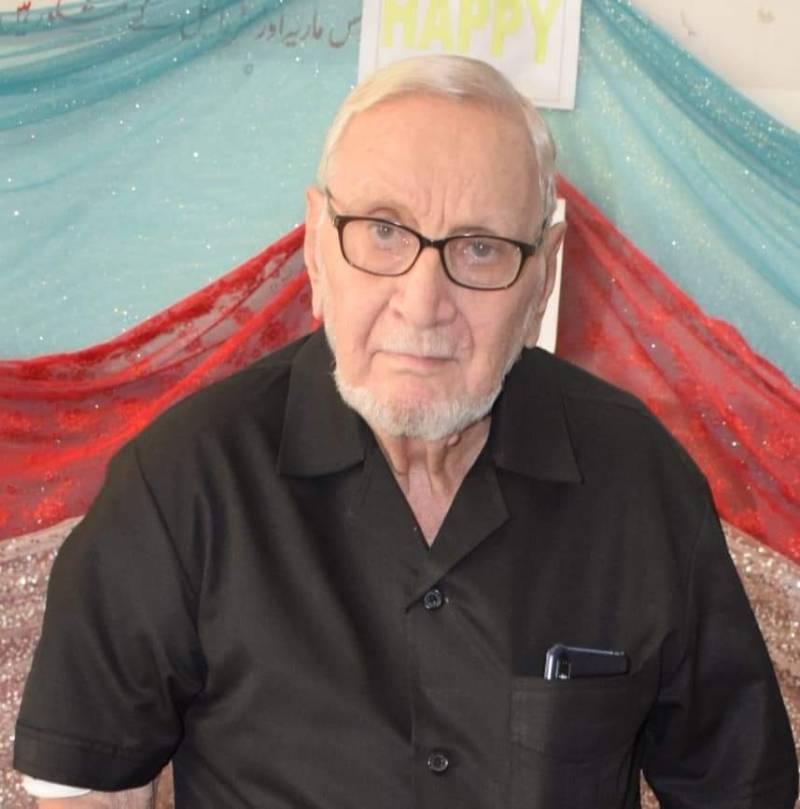 Revered Italian missionary Aldino Amato dies of Covid-19 in Pakistan