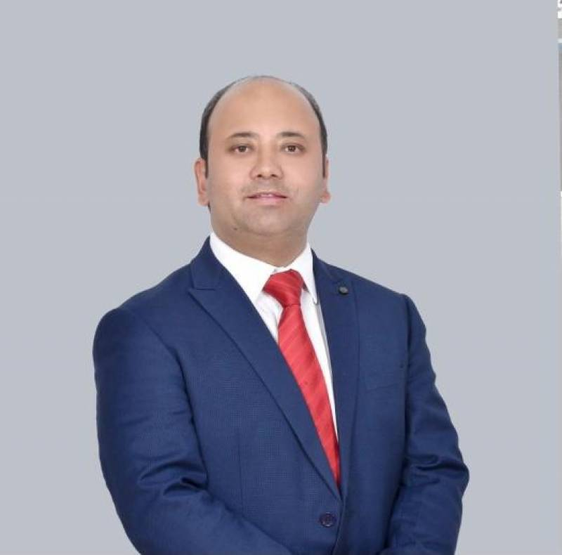 Waqar Abbas Mondoq appointed as National Business Development Lead for PPAF's GRASP project
