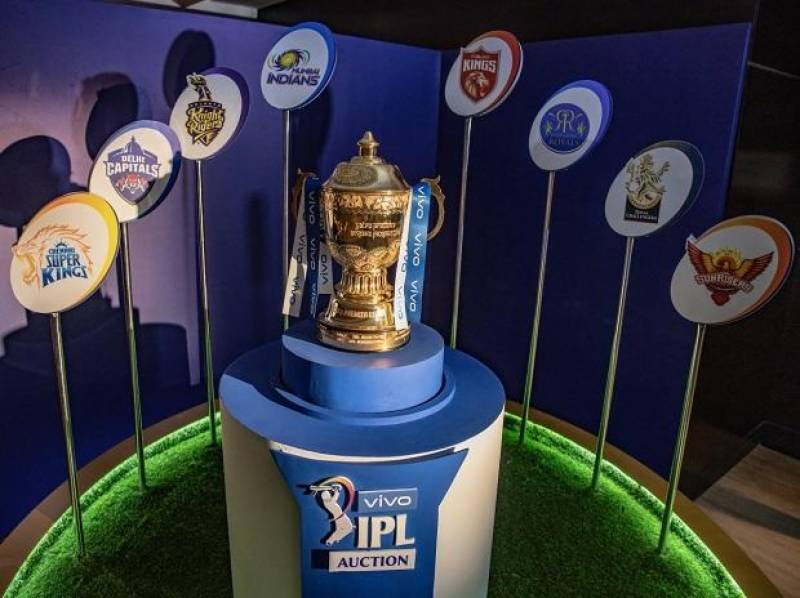 IPL 2021 postponed after new Covid infections surface