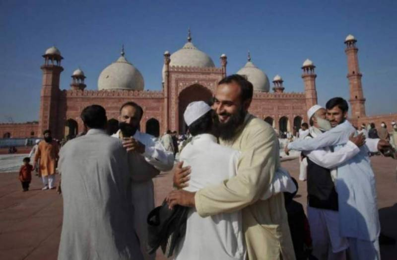 Punjab govt employees get 9-day holiday for Eid