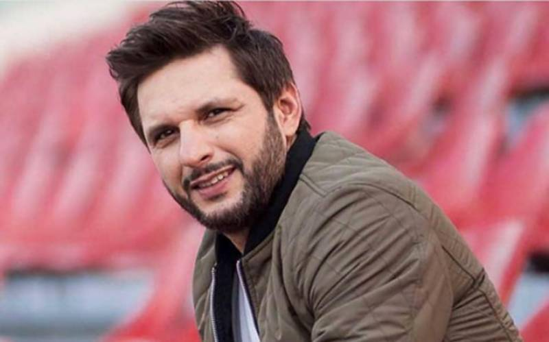 Shahid Afridi awarded lifetime memberships of Marylebone Cricket Club
