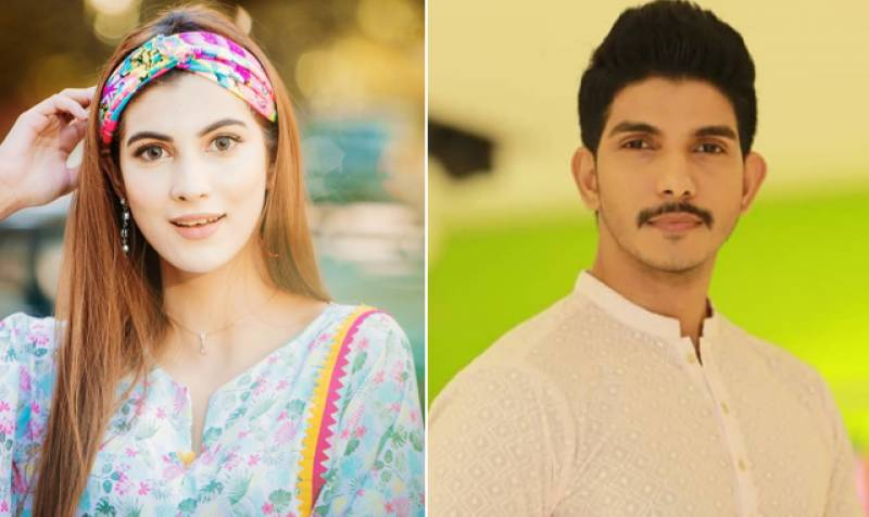 Nazish Jahangir sheds light on the controversy with Mohsin Abbas Haider