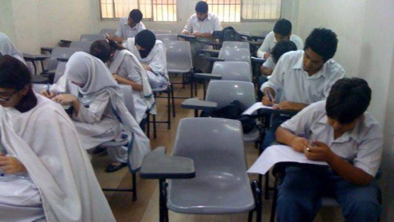 Govt likely to promote students of class 9, 11 without exams this year: reports