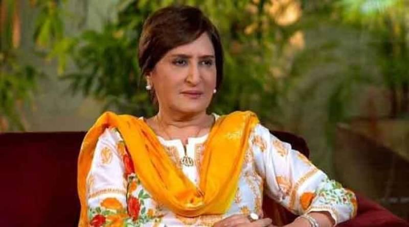 Bushra Ansari's sister Sumbul Shahid loses battle to COVID-19
