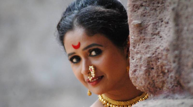 Indian actress Abhilasha Patil passes away due to Covid-19 complications
