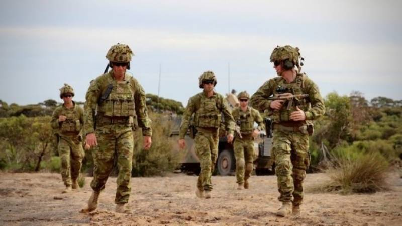 'No More Israeli technology' - Australia shuts down Elbit's battle defense system