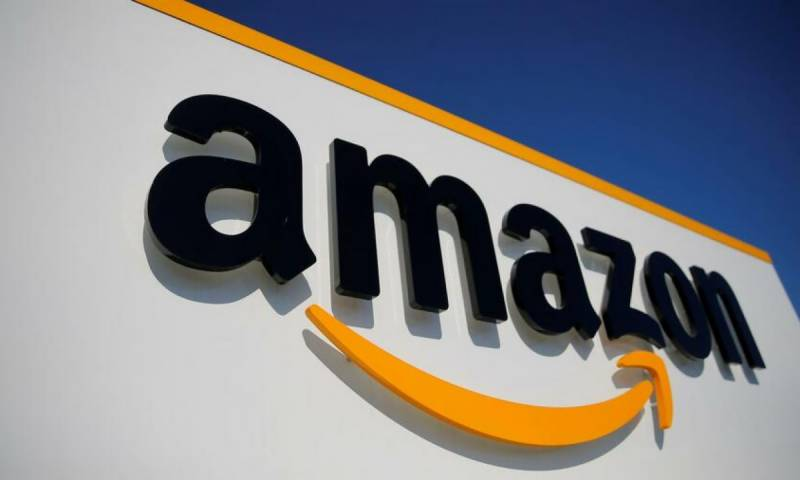 Pakistan makes it to Amazon's approved seller list