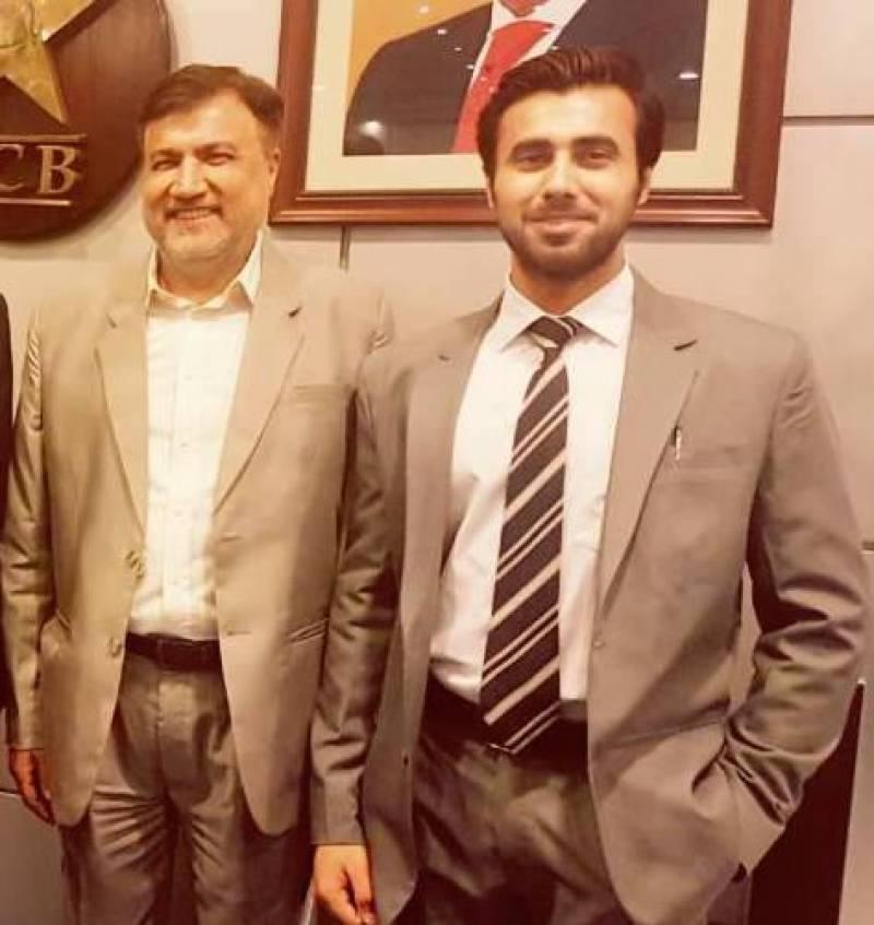 Sindh police book Rafiq Bhojani, son for fraud
