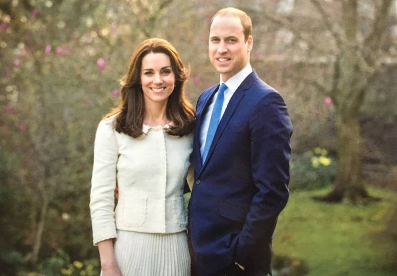 Prince William, Duchess Kate launch their own YouTube channel