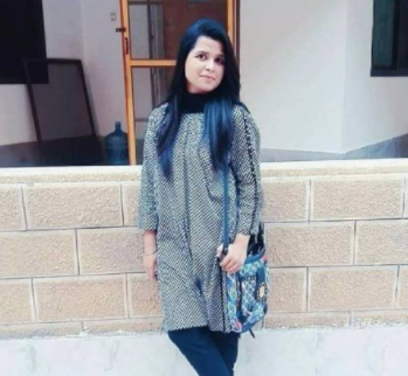 CSS 2020 – Sana Ramchand becomes Pakistan's first assistant commissioner from Hindu community
