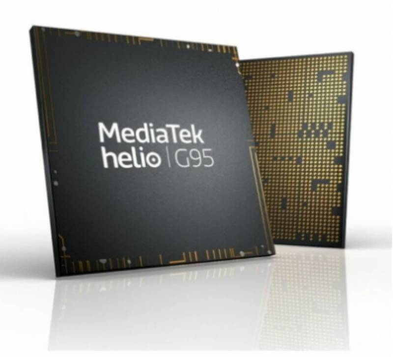 Infinix tipped to launch Note 10 Pro with MediaTek Helio G95