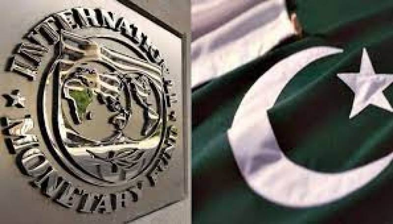 Pakistan asks IMF to cut FBR target to Rs5,500b amid Covid crisis