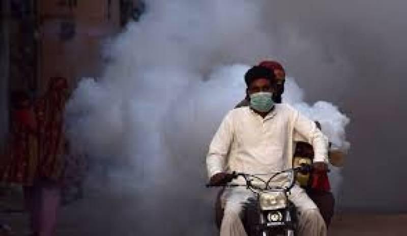 Pakistan registers 140 coronavirus deaths