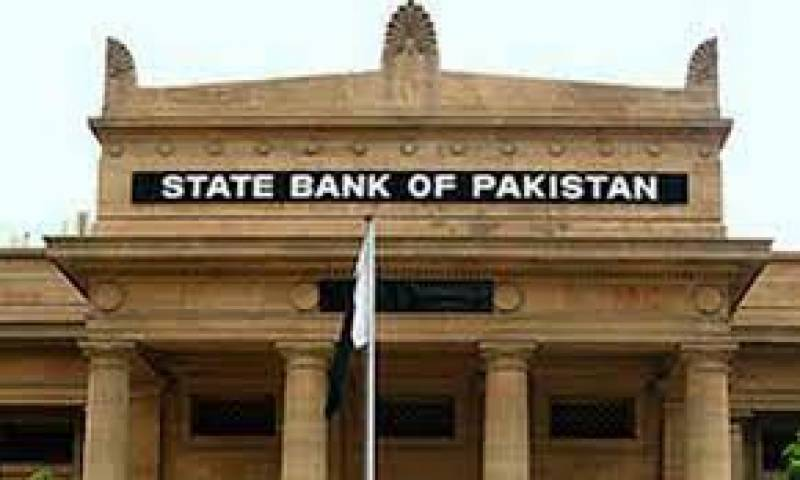 Selected banks to remain open during lockdown: SBP