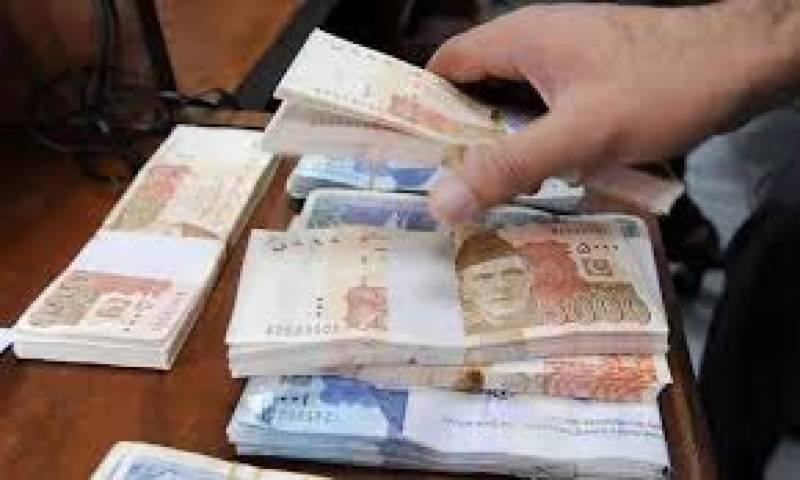 Currency Exchange Rates in Pakistan today - 2021-May-08-Updated 10:00 AM