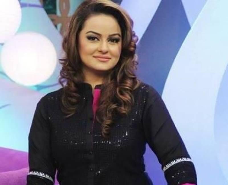 Javeria Abbasi recalls how she broke 12 bones in an accident (VIDEO)