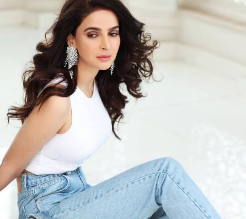 Why 'Sexify' is trending in Pakistan, Saba Qamar has a question for 'shareef awam'