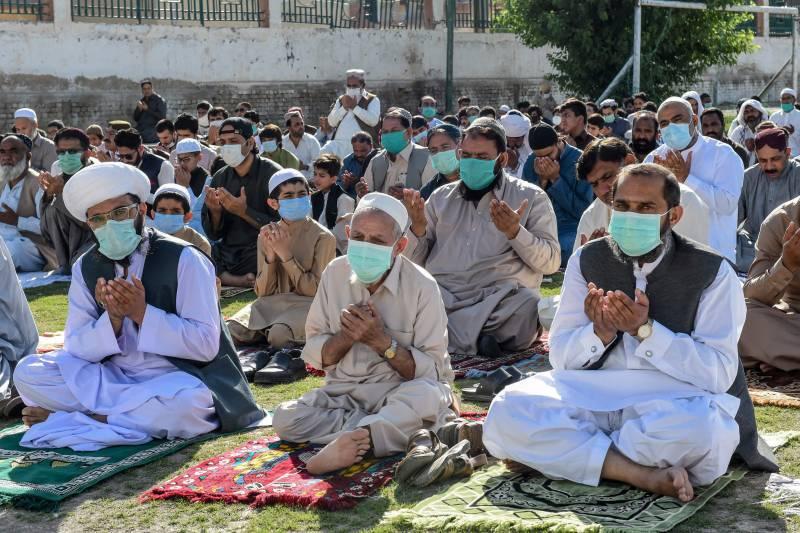 Covid-19: Punjab to announce SOPs for Eid-ul-Fitr prayers