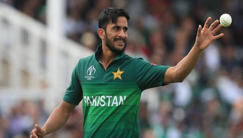 Hassan Ali becomes leading wicket-taker in 2021