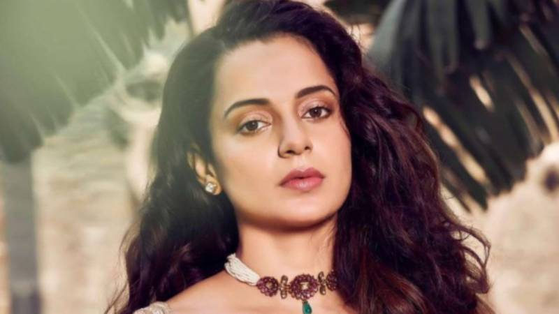 After Twitter suspension, Instagram takes action against Kangana Ranaut