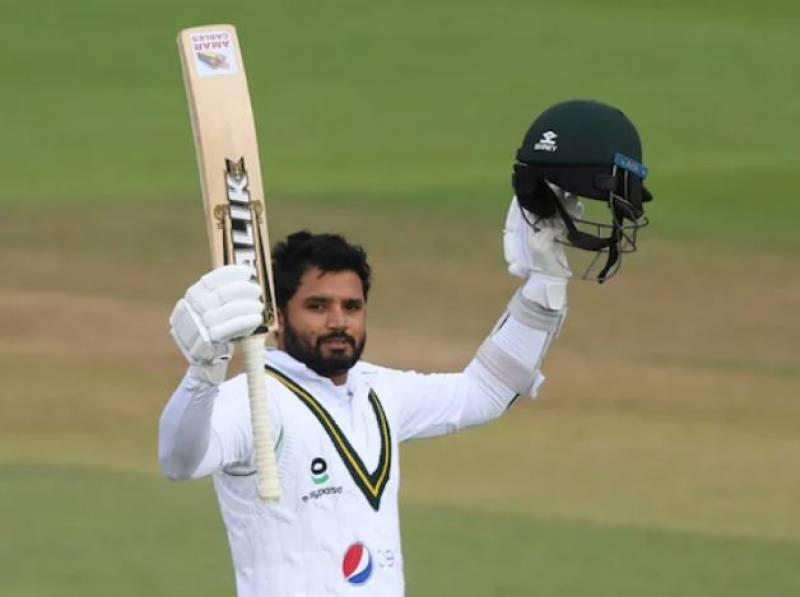 Azhar Ali sets new Test cricket record for Pakistan