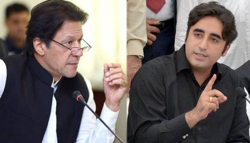 Bilawal asks PM Imran to reveal reasons for repaying $3b to KSA
