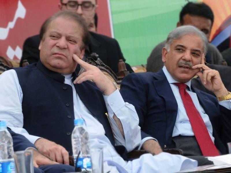 PTI-led govt decides to reinvestigate Hudaibiya mills case against Sharif brothers