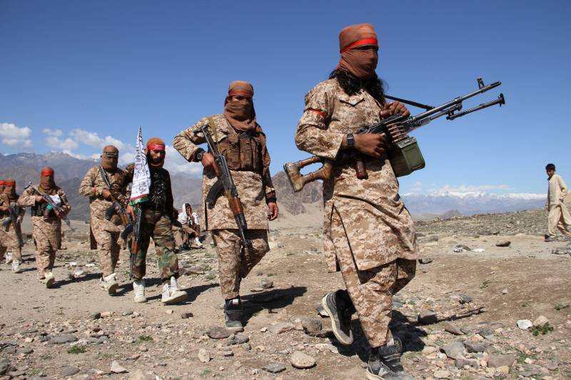 Taliban declare three-day ceasefire for Eid, days after 'killing more than 50 in Afghan capital'