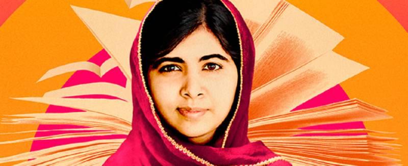 Malala slammed for skipping 'Israel' in statement on Palestine attacks