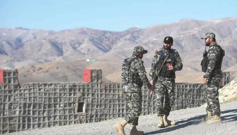 2 cops martyred in an ambush on patrolling mobile in Balochistan's Mastung