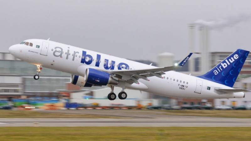 AirBlue announces discounted domestic fares ahead of Eid