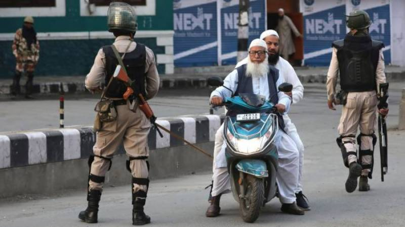 India's official website claims Jammu & Kashmir is 'predominantly Hindu'