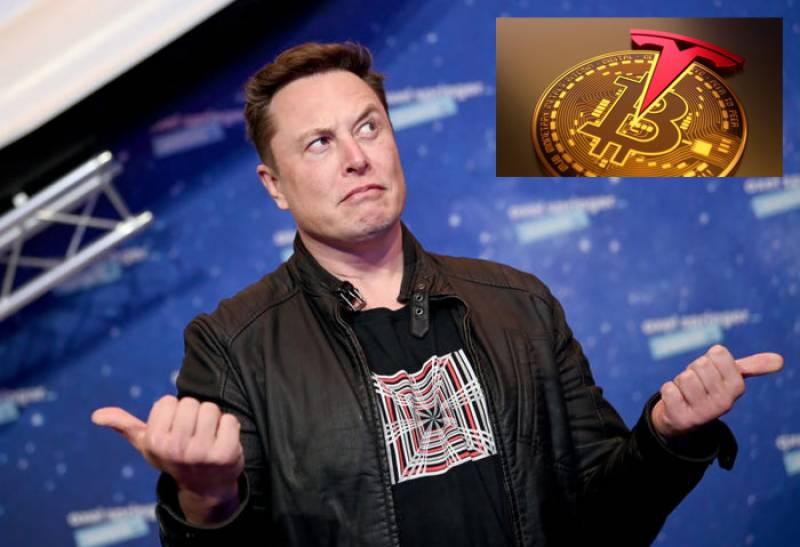 Elon Musk's Tesla just stopped payment by Bitcoin, but why?