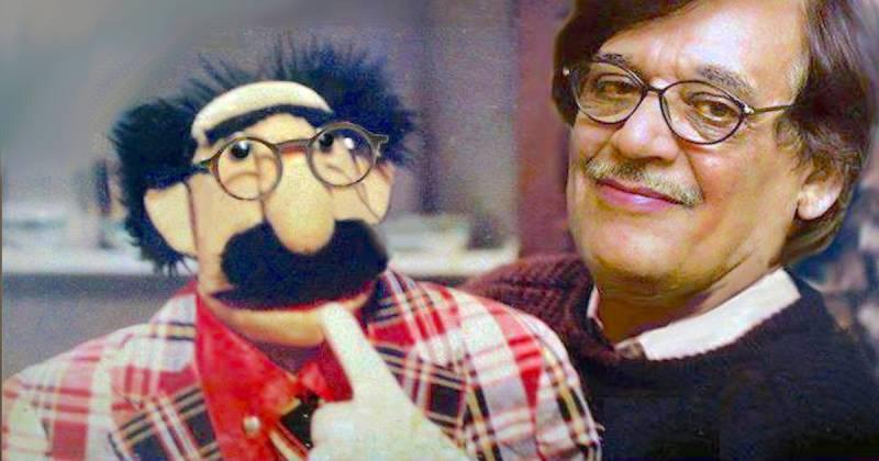 'Uncle Sargam' — Renowned columnist, TV artist Farooq Qaiser passes away in Islamabad