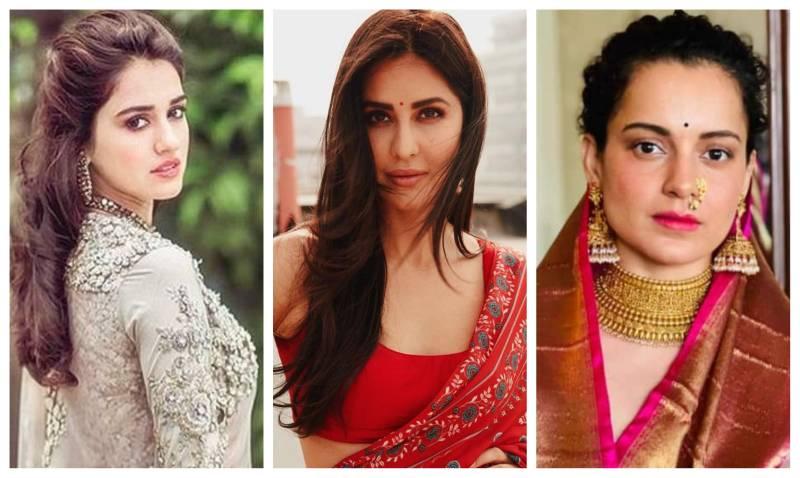 Eid Mubarak – Katrina Kaif, Kangana Ranaut, Disha Patani & more wish fans on social media