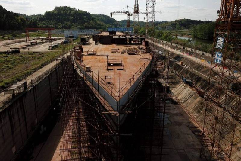 Titanic replica set to open in China for tourists