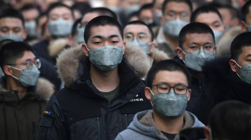 Fully vaccinated people can stop wearing face masks, end social distancing: CDC