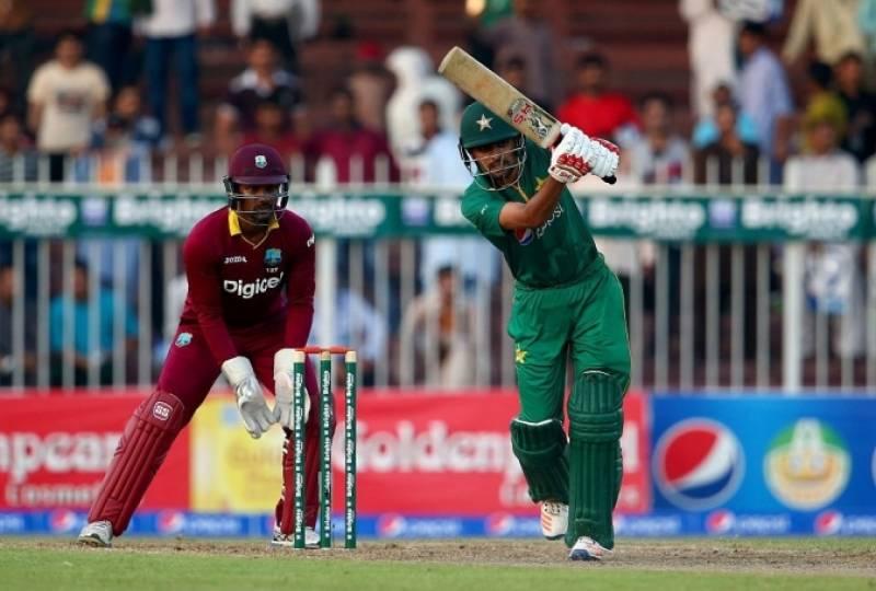 Pakistan unveils West Indies tour schedule for T20, Test series