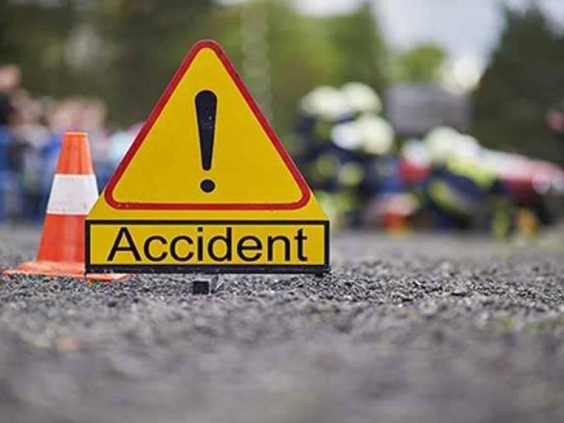 KP IG's brother dies in Larkana road accident