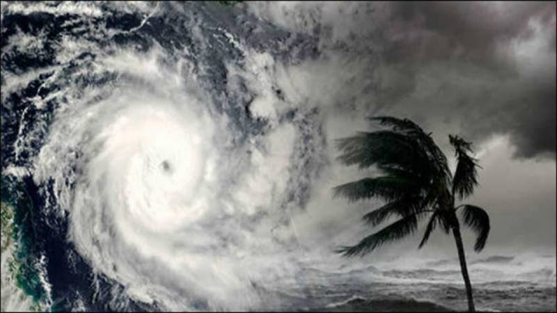 Met dept predicts thunderstorms, gusty winds in Karachi, other parts of Sindh as Cyclone Tauktae further intensifies