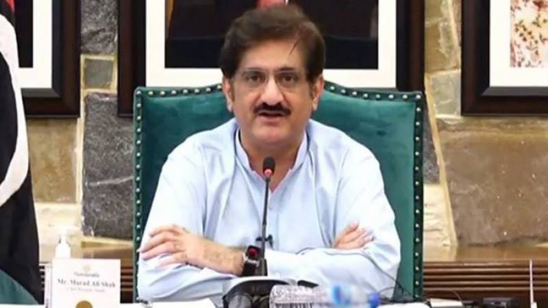 Sindh declares emergency as Cyclone Tauktae poses threats to coastal districts
