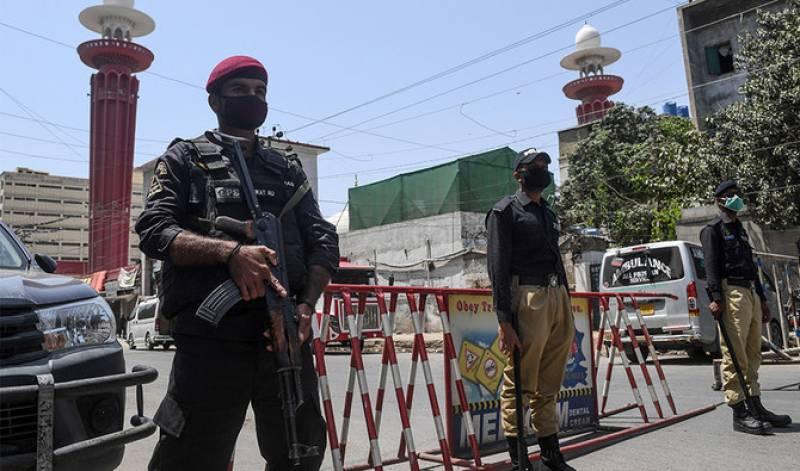 Khyber Pakhtunkhwa ends COVID-19 lockdown tomorrow