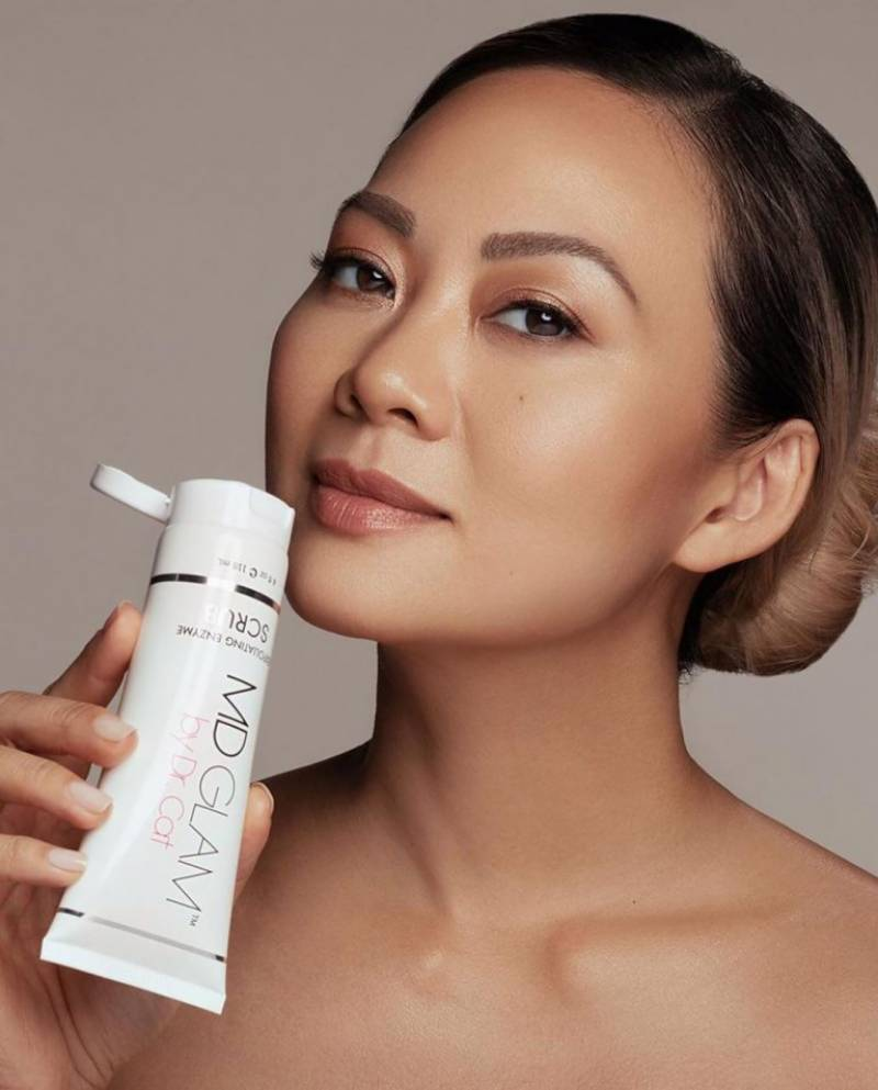 MD Glam on why women should say no to skincare products made from paraben