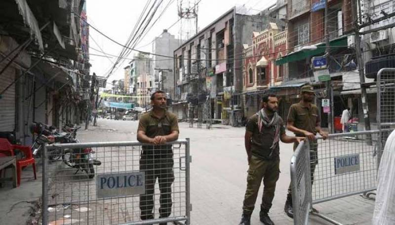 Punjab extends COVID-19 restrictions till May 30