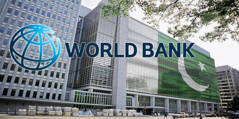 World Bank sees 17pc rise in Pakistan's remittances in 2020