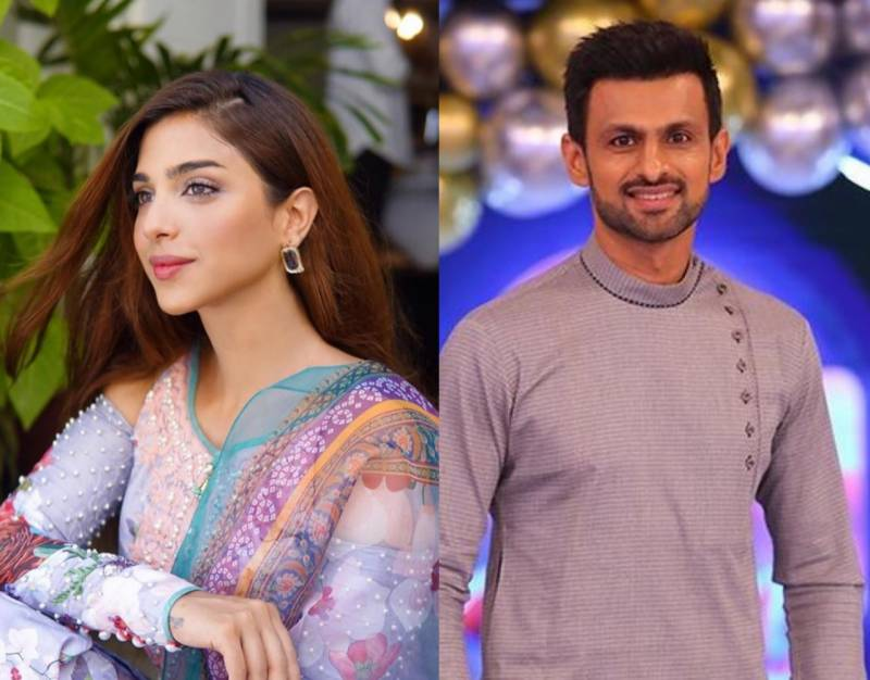 Sonya Hussyn's mother thought Shoaib Malik would be a perfect son-in-law