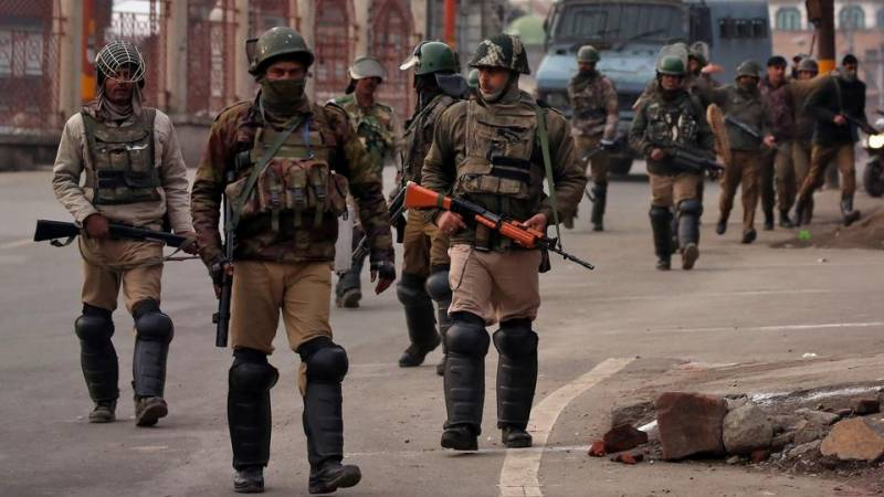 Indian forces kill two more youth in occupied Kashmir