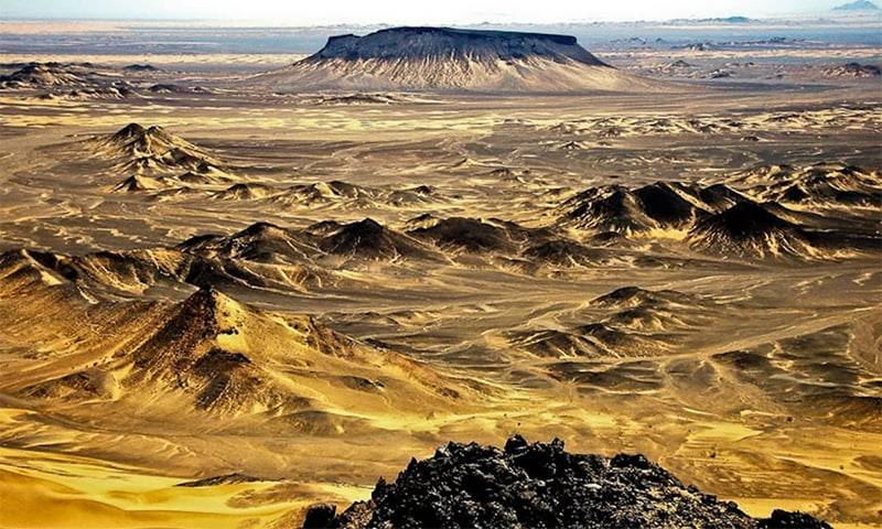 Pakistani companies come forward to develop Reko Diq gold, copper mines